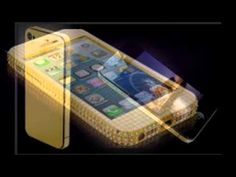 WORLD'S MOST EXPENSIVE CELL PHONES