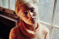""" Debbie Harry, 1978.  """