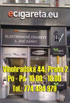 Autorizovaný distributor Innokin - iTaste - CoolFire - iClear - elektronické cigarety http://www.ecigareta.eu/innokin-0115.html