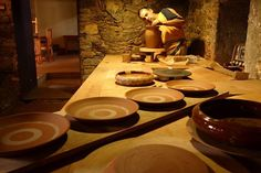 Malpica de Bergantiños,turismo de calidad,gastronomía y cultura: Artesanía