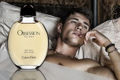 125ml Calvin Klein Obsession Aftershave