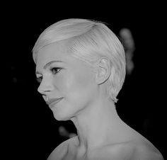 Michelle Williams gives a Interview at the 'Manchester by the Sea' Premiere at the London Film Festival on October 8, 2016