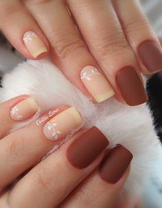 Toe Nails, Nailart, Finger, Nail Designs, Tattoos, Beauty, Nail Arts, Gorgeous Nails, Work Nails