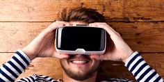 The Rise of Virtual Reality and What It Means for B2B Marketers
