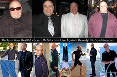 How he Overcame Self-Hatred and Lost 100+ lbs
