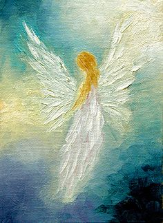 Angel Art Print Poster Guardian Angel Wall by MarinaPetroFineArt https://www.etsy.com/listing/479373176/angel-art-print-poster-guardian-angel?ref=shop_home_active_2