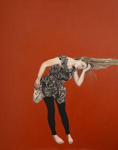 Pippa Young, Degas-Vu
