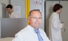Dr Mark Post
