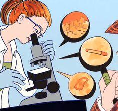 Cytotechnology career