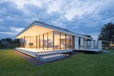 Gallery - G-House / Lab32 architecten - 15