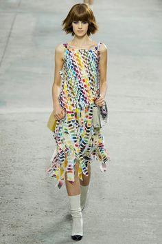Opinión —Chanel Art Fair: Moda, arte e ironía | Revista Código