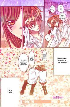 Manga Namaikizakari Capítulo 27 Página 36