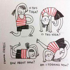 Yoga                                                       …