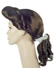 Belle Princess Costume Theater Lacey Wig Beauty & The Beast - video