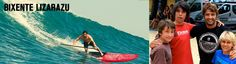 Bixente Lizarazu - Pro Rider  #surf