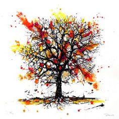 Mangrove Echo By Rob Wass
