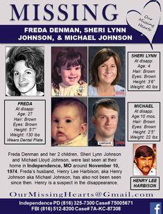 233 Best Missing Children images in 2019 | Cold case, 20