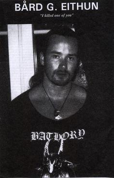 """Bård G. Eithun """"Faust"""""""