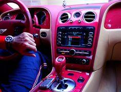 Gotta Love the Pink <3