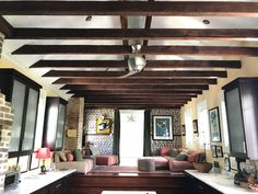 Classic Charleston South Carolina decor fine living