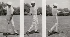 What Separates The Amateur From The Pro Golfer