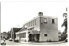 Postkantoor Wierden Stationsstraat Marktstraat