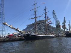 The Tall Ships Races (@TallShipsRaces) | Twitter