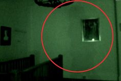 A 'ghost' known as The Keeper was caught on camera for the first time moving across the wall of Tutbury Castle in Staffordshire during the filming of TV show The Past Hunters. Ghost Pictures, Creepy Pictures, Ghost Caught On Camera, Haunted Objects, Scary Photos, Real Ghosts, Ghost Hunters, Very Scary, Creepy Stuff