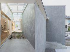 ALTS design office kusatsu house designboom