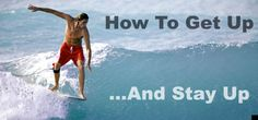 You (Yes, You) Can Be a Surfer. And It's Easier Than You Think.
