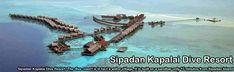 Sipadan-Kapalai Dive Resort Malaysia -  http://www.diveguide.com/p0566.htm