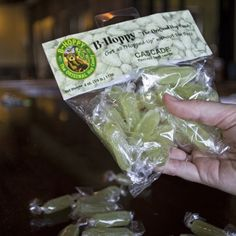 Cascade Hop Candy from Founders
