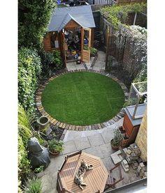 Inspiration: Gorgeous Garden Designs