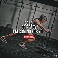2016 Be Ready