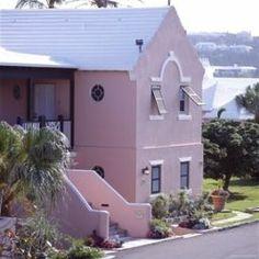 Hotel Pink Beach Club in Bermuda