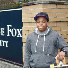 US: Oregon trans student denied housing by Christian college
