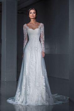 11 tendências de vestido de noiva (via Pinterest)