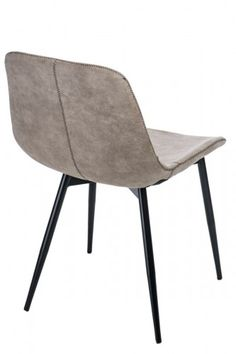 Krzesło Vigo beżowe czarne nogi wygodne LEVEN design for you Dining Chairs, Furniture, Design, Home Decor, Decoration Home, Room Decor, Dining Chair, Home Furnishings