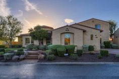 HUGE PRICED REDUCTION===> This amazing home located in Blackstone Country Club has had a major price reduction -- over $100,000!!!  Over 5,400 square feet, which includes a 912 square foot attached guest casita. This is a unique floor plan built by Cache Homes, pool,  spa and incredible views of the Sonoran desert and award-winning golf course.   If you are interested in an exclusive look at this luxury home, please contact me today at 602-430-5226! #natesluxuryhomes