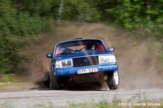 The fast and furious...Volvo 240