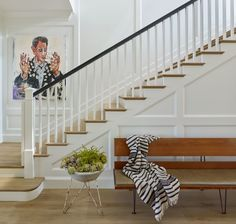 Molly Sims's House Tour Photos | Architectural Digest