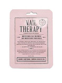 Kocostar Nail Therapy - No Color - Size No Size