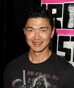 """Rick Yune Photos Photos: Special Screening Of Universal Pictures' """"The Man With The Iron Fists"""" Rick Yune, Universal Pictures, Guy Pictures, West Hollywood, Movies Showing, Asian Men, The Man, Eye Candy, Drama"""