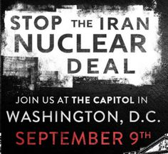 The TRUMP Report - More Americans Now Against Iran Deal