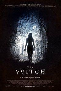 Ведьма (2016)