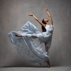 And, something magical...Nardia BooDoo, Pennsylvania Ballet. dress by Olvi's, photo by Ken Browar and Deborah Ory, NYC Dance Project. https://www.facebook.com/nycdanceproject/