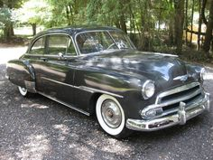 Chevrolet: Other 2- Door 1951 chevy chevrolet styleline sedan original hot rat rod barn find garage View http://auctioncars.online/product/chevrolet-other-2-door-1951-chevy-chevrolet-styleline-sedan-original-hot-rat-rod-barn-find-garage/