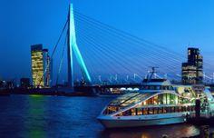 Spido, Rotterdam