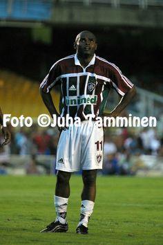 Ademilson por Tricolor1984 - Ex-jogadores do Flu - Fotos do Fluminense, A maior galeria de fotos dos torcedores do Fluminense. Publique a foto da sua torcida