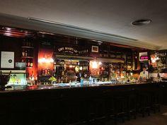 Dry Martini bar in Barcelona, Spain